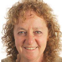 Lynette Zeeng