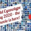 World Cyanotype Day 2020 the movie