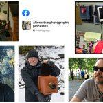 Meet the moderators of the AlternativePhotography.com Facebook group