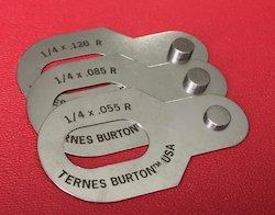 Register pins from Ternes-Burton