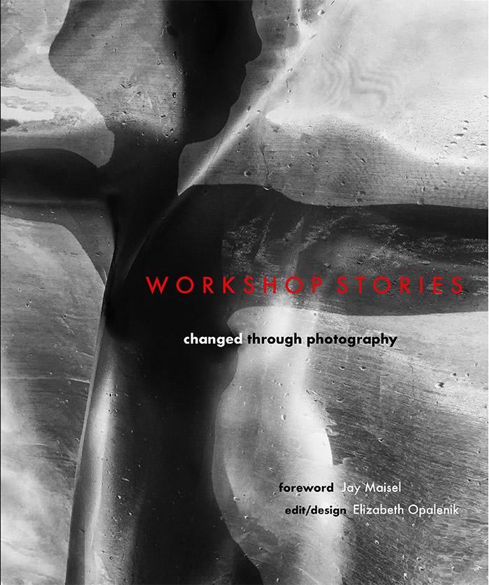workshop stories changed through photography by Elizabeth Opalenik