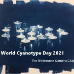 Cyanotype workshop – Theme : Found objects, 25th September, Melbourne Australia