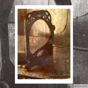 Palle Lindgaard-Jørgensen Albumen print